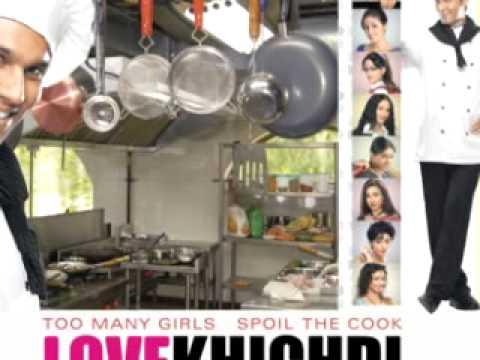 Love Khichdi - Jazeeren - Alisha Chinoy & Rana Mazumder - Pritam