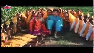 San Sanana Sai   Govinda, Ramya Krishnan, Banarasi Babu Song