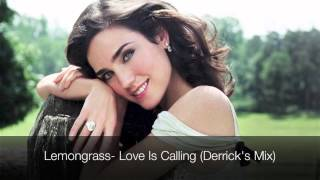 Love is Calling [derrick's remix]