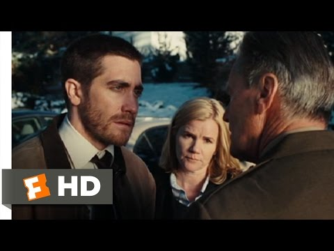 Brothers (3/10) Movie CLIP - Give Me the Keys (2009) HD