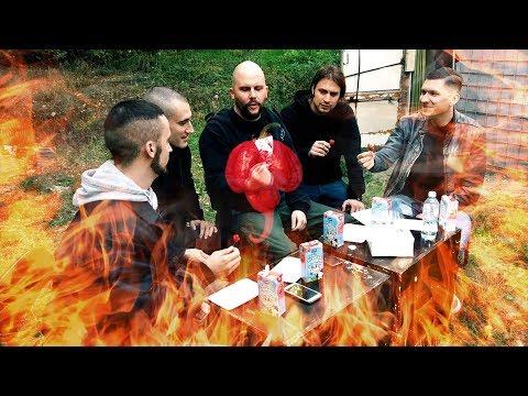 Mortal Kombat - Novosadski koncert 2017 - Reklama