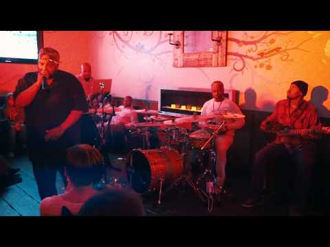 Soul Sessions @ Liege, Oakland 1/29/15