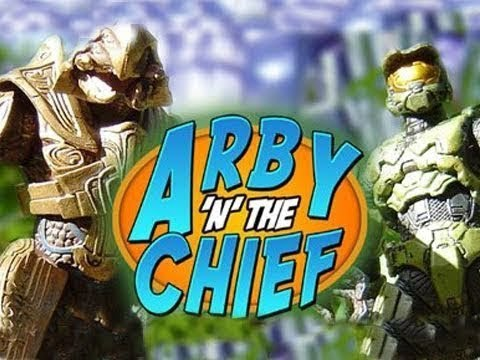 Arby 'n' the Chief: The Movie