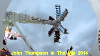 Ultimate Fun Fair Rides 2014 Danters AIR & Tango Ride by John Thompson 2014