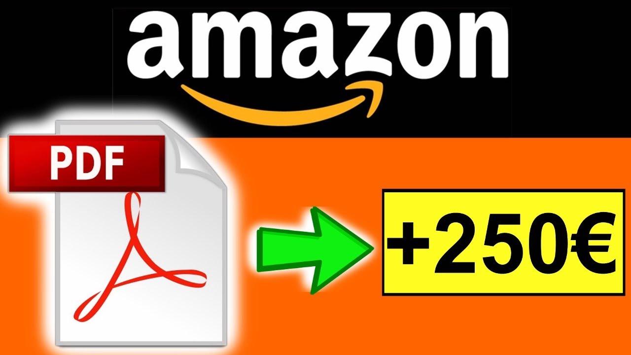 affiliation amazon comment gagner de l argent pdf
