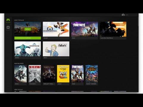 Spiele-Streaming: GeForce Now Beta Für Macs In Europa Gestartet