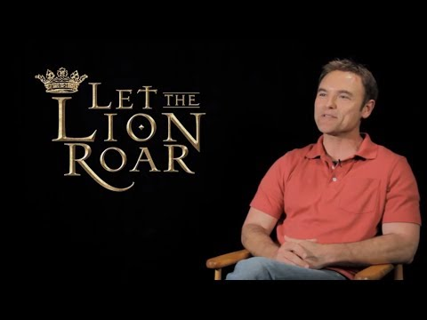 Let The Lion Roar - Jeff Rose interview