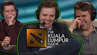 AdmiralBulldog Kuala Lumpur Major Highlights