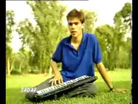 DIL DIL PAKISTAN by Vital Signs.flv