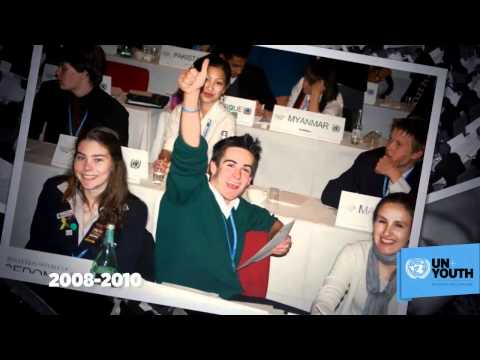 UN YOUTH -  New Zealand Model United Nations Promo 01
