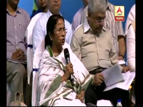 Goons are coming from Delhi, CM Mamata Banerjee again attacks BJP