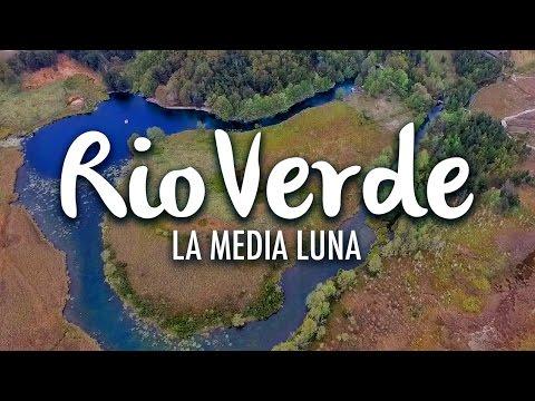 Rio Verde and The Media Luna