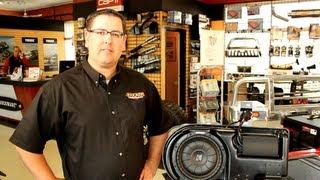 Soundgate by Kicker Factory Audio Upgrade System