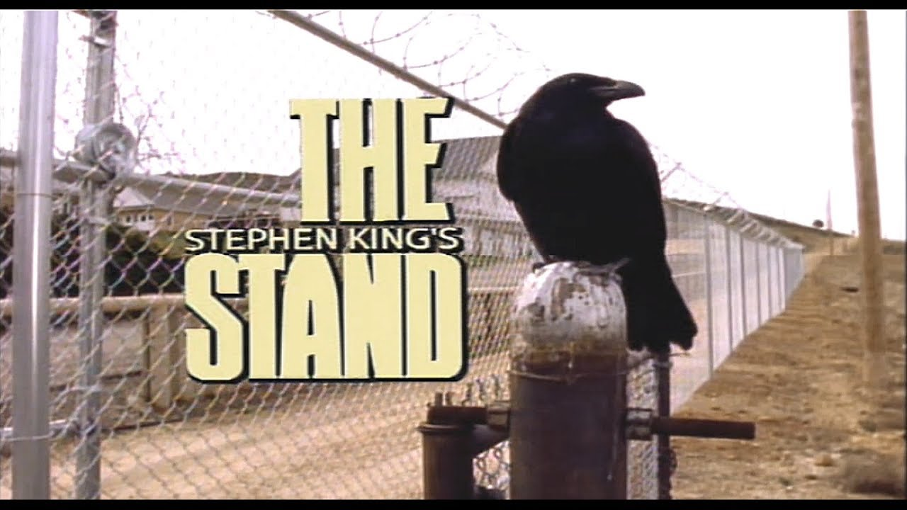 Download Stephen King's The Stand