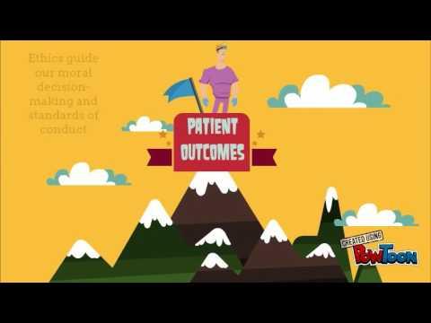 Code of Ethics for Nurses in Australia