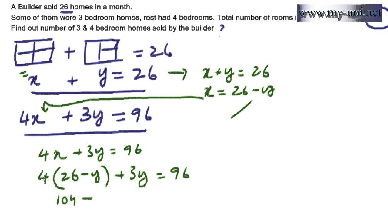 Year 9 Maths Australian standards YouTube – Maths Worksheets for Year 9
