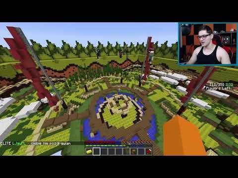 """Minecraft Party #59 - """"Uwielbiam grać z widzami!"""" #FOCUS"""