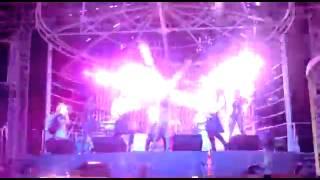 LOBODA - Постой, муЩина! (Live @ BONO Beach Club)
