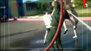 -Улётное видео со звёздами- - телеканал Перец от 13.05.2012