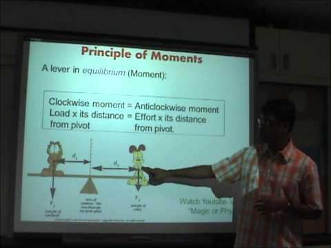 Flip the Classroom Sec 3  Mechanism Lesson 1