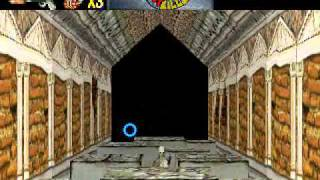 Crypt Killer - PS1 Playthough [1/7]