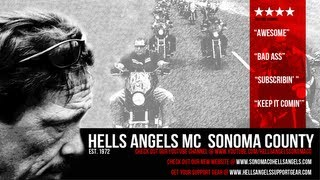 END OF SUMMER RUN 2013 | SUNDAY OCT 13 | presented by HELLS ANGELS MC of SONOMA COUNTY