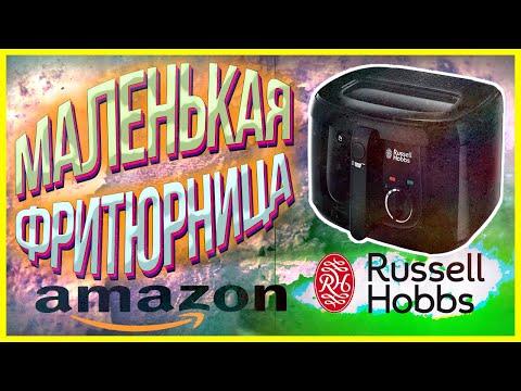Фритюрница-russell-hobbs-24570-deep-fryer,-2.5-l,-1800-w,-black
