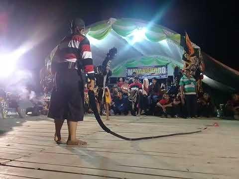 Jaranan Mayangkoro Original Live, Pare Karangdinoyo 3