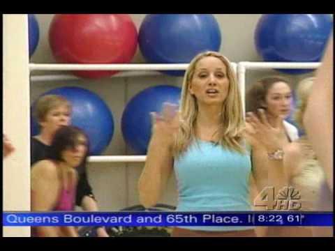 Carolyn Gusoff Dancing