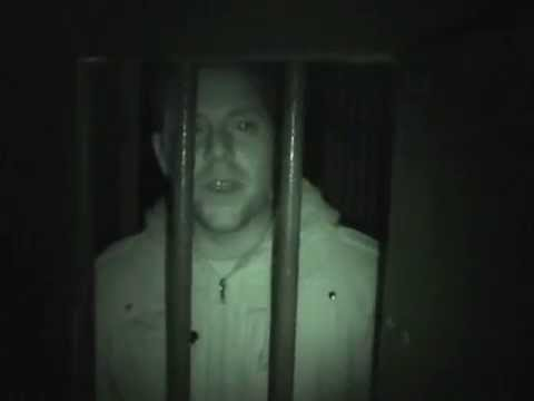 Seekers Paranormal Society Investigation of the Hamilton County jail in Jasper,FL