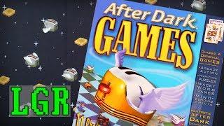 LGR After Dark Games