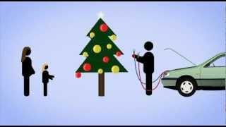 Sicherheitstipps - Winterfeste Fahrzeuge