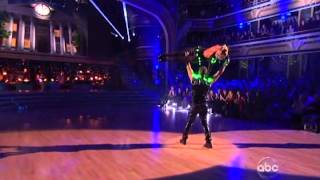 Joey Fatone: Back to the future, Dancing with the Stars