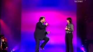 Krzysztof Krawczyk i Ania Dąbrowska - To co w życiu ważne