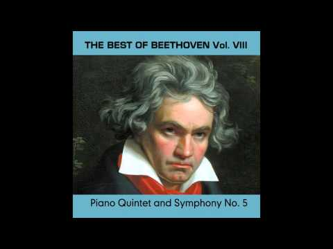 05 Simfonični Orkester RTV Ljubljana - Symphony No. 5 in C Minor, Op. 67 Fate: II. Andante con moto