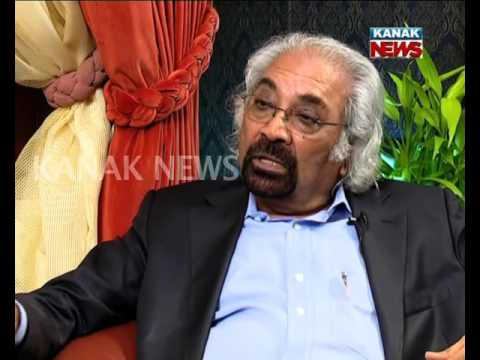 Exclusive Interview With Sam Pitroda Part 2