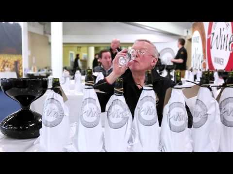 The International Wine Challenge - a journey through the unique judging process