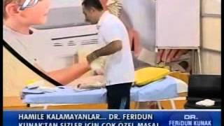 Dr. Feridun Kunak 3 Ekim B3 (Kuyruk Sokumu Rahatsızlığı Olanlar için Pratik Çözümler