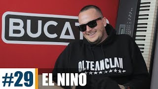 Music Cafe Show #29 - El Nino