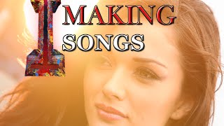 Shankar's I | Making of Songs| Aascar Film| V. Ravichandran| Chiyaan Vikram, Amy Jackson
