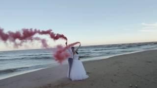 Свадьба в стиле Рустик: Андрияна и Николай. Мастерская событий Valerie Mur