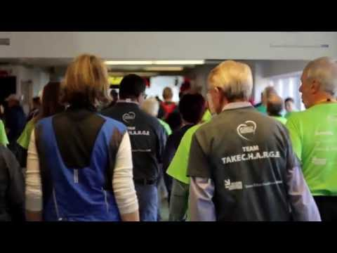 Toronto Rehab's 13th Annual On Track To Cardiac Recovery in 2016. This year will be bigger and better with more activities for the whole family.