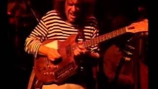 Pat Metheny-Third Wind-Live in Japan (We Live Here LIVE)
