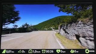 Видео о Беговая дорожка AeroStream N8T
