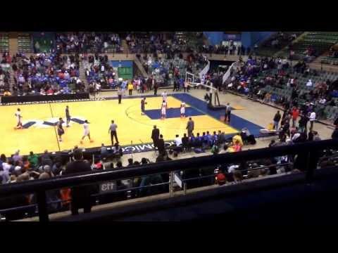 Stephen Decatur vs Easton Bayside Championship, half court buzzer beater