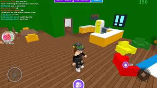 The first ROBLOX I know!