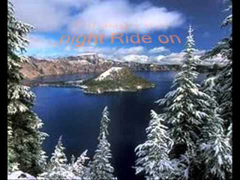 lyrics Loreena McKennitt Night Ride Across the Caucasus