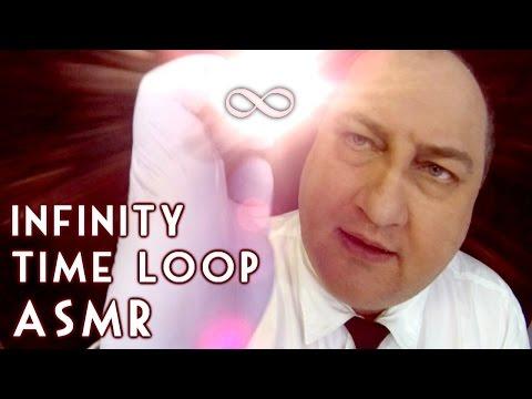 Infinity Time Loop ASMR Sleep Aid