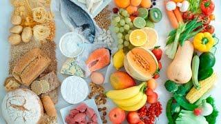 Сбалансированное питание и сбалансированные продукты