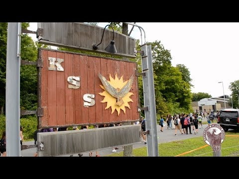 Kahnawake Survival School 40th Anniversary